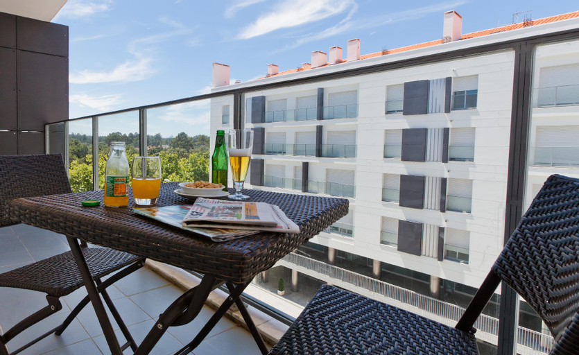 Lux Fatima Park - Hotel, Suites & Residence, Ourém