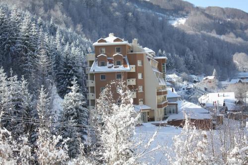 Hotel Jelak Lukovska Banja, Kuršumlija