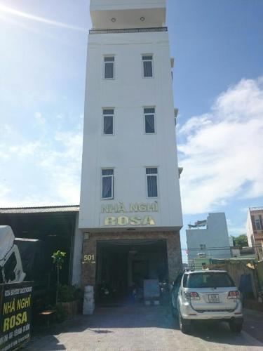 Rosa Bayside Guesthouse, Thanh Khê