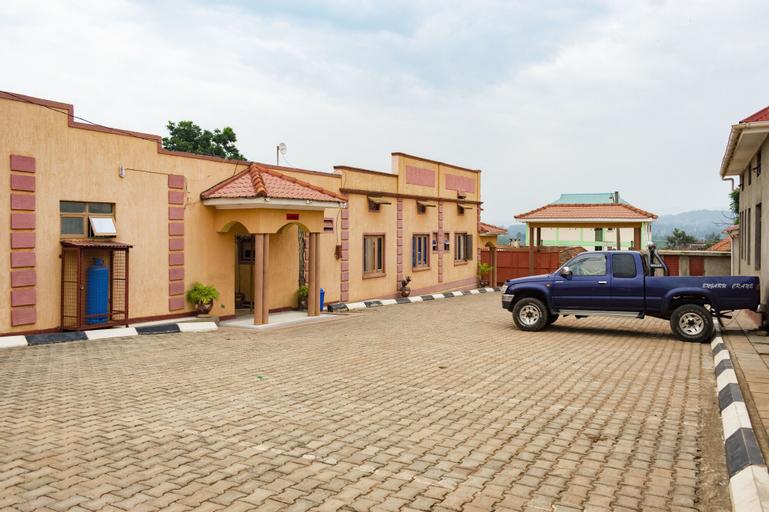Kaanos Hope Complex Inn, Mbale