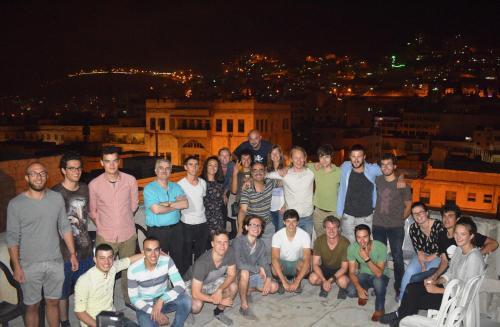 Success Hostel, Nablus