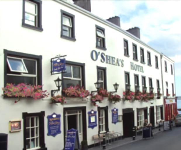 O'Sheas Hotel Tramore,