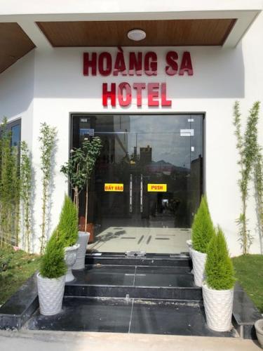 HOANG SA HOTEL, Cam Ranh