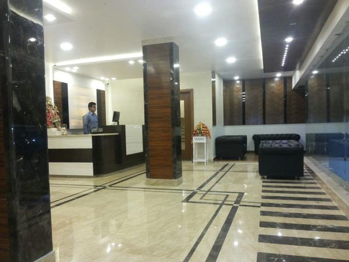 Hotel Mayur, Reasi