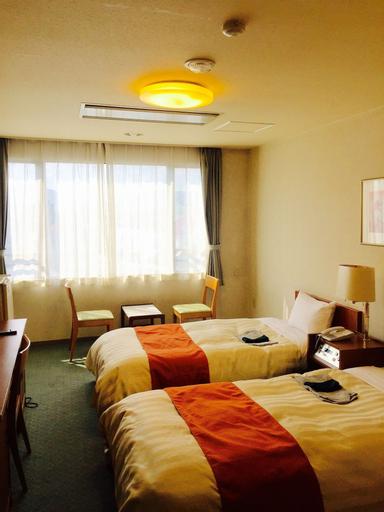 Fuji Green Hotel, Fuji