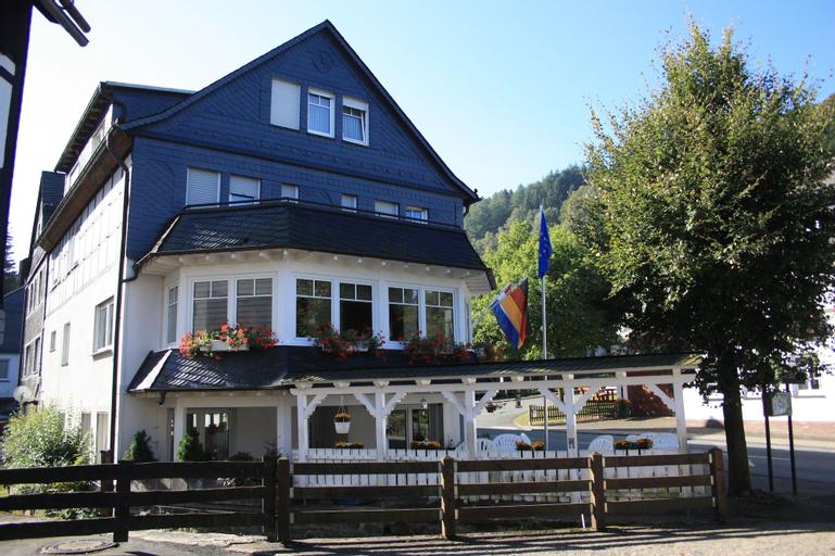 Pension Hunaustuben, Hochsauerlandkreis