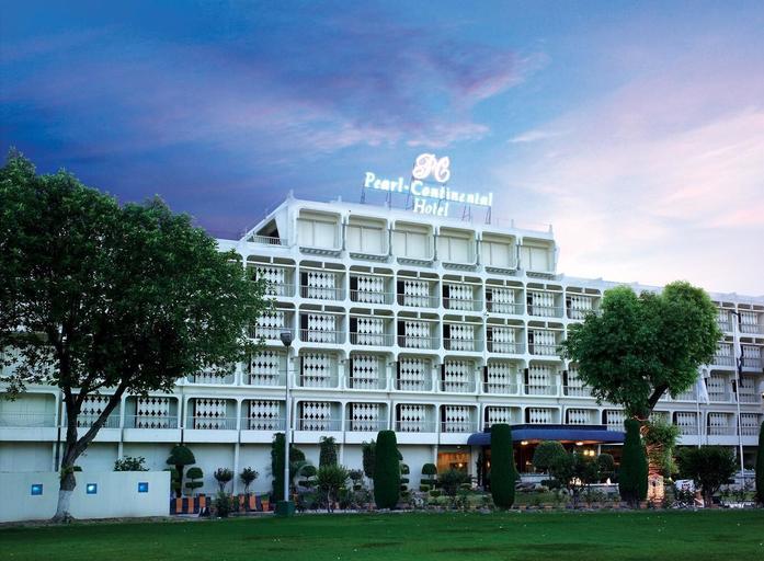 Pearl Continental Peshawar, Peshawar