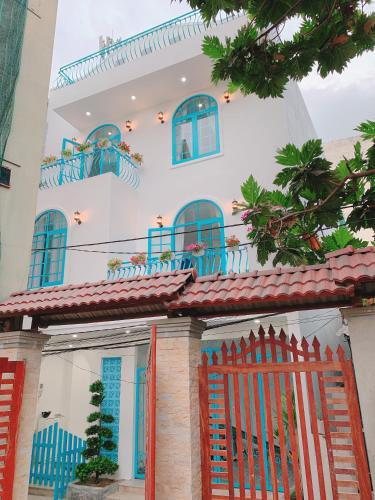 Shine House, Hải Châu