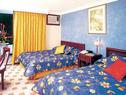 Hotel Arhuaco by Solar Hoteles, Santa Marta (Dist. Esp.)