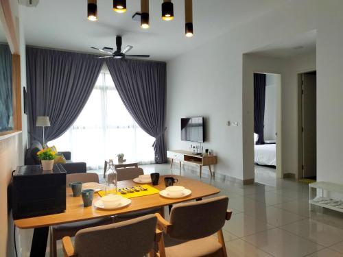 Conezion Putrajaya VacationHome by The Best Host, Kuala Lumpur