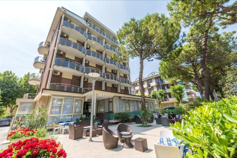 Hotel Palladio, Ravenna
