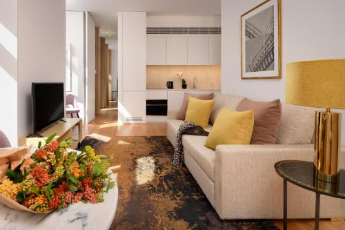 Ouro Grand By Level Residences, Lisboa