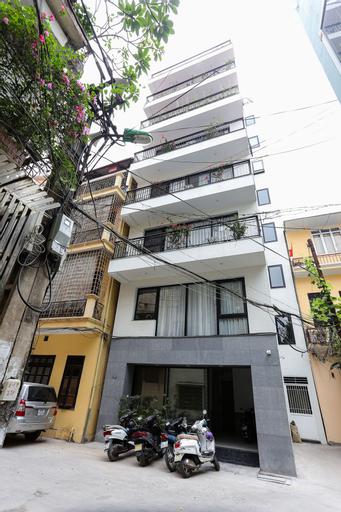 Quiet Hoang Quoc Viet Hotel & apartment, Cầu Giấy