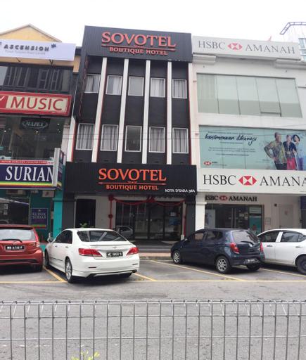 Sovotel Boutique Hotel @ Kota Damansara 38A, Kuala Lumpur