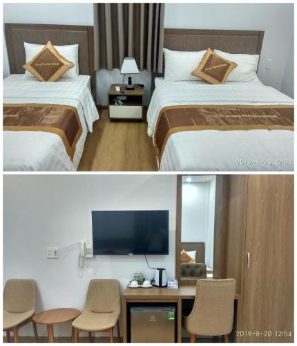 ĐONG DUONG HOTEL, Qui Nhơn