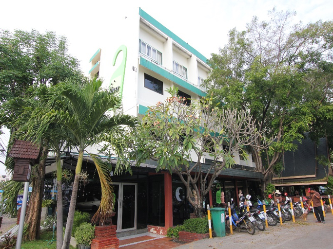 River Inn, Muang Kanchanaburi