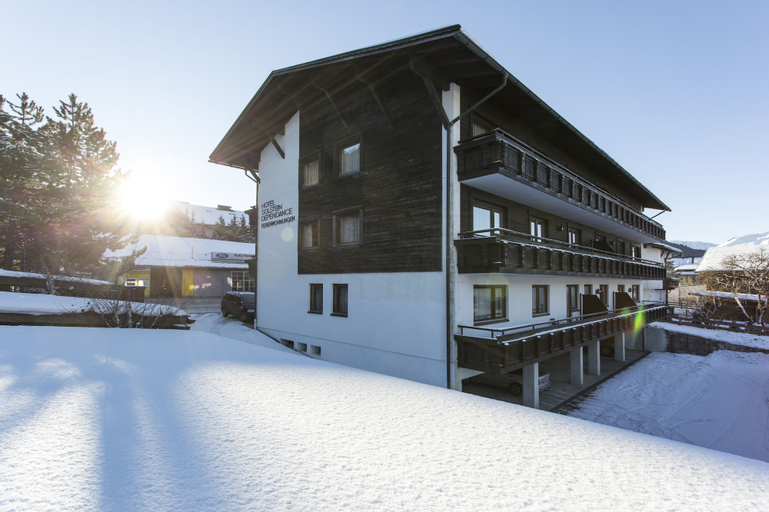 Appartement Solstein, Innsbruck Land