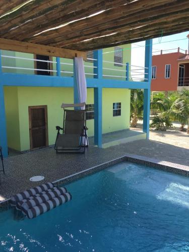 The Sands Inn,
