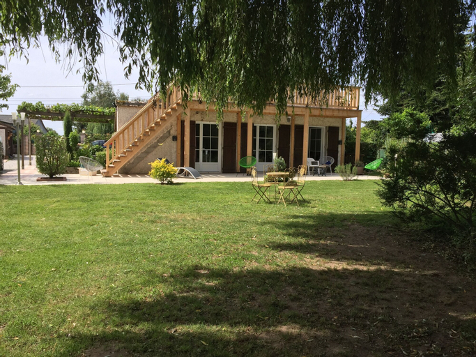 Maison Cerviña, Loiret