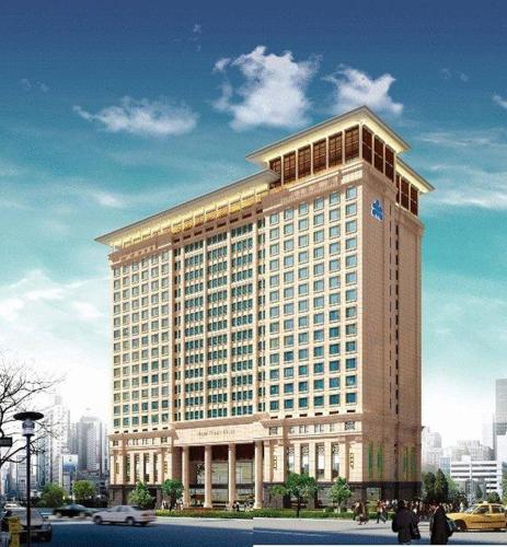 Hotel Nikko Wuxi, Wuxi