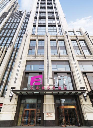 Aloft Dalian, Dalian