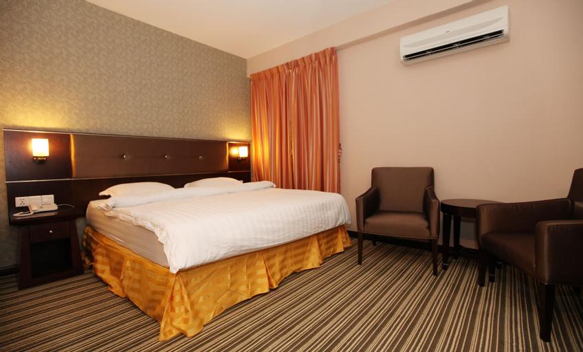 1 City Hotel, Kota Kinabalu