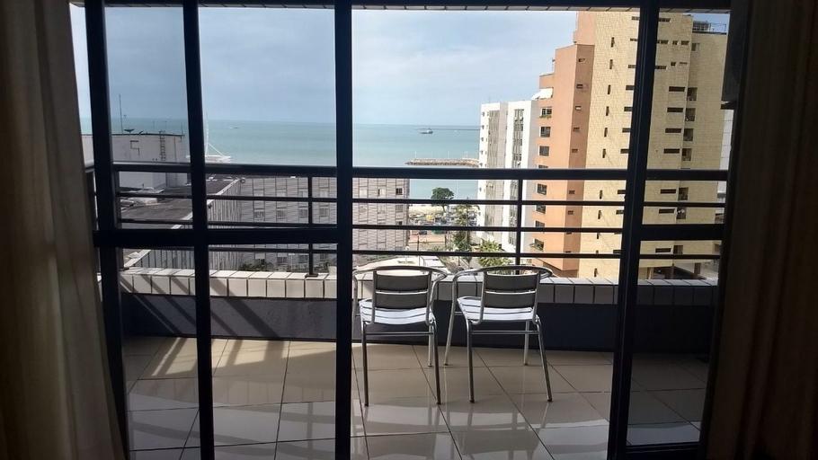 LRM Praia Mansa, Fortaleza