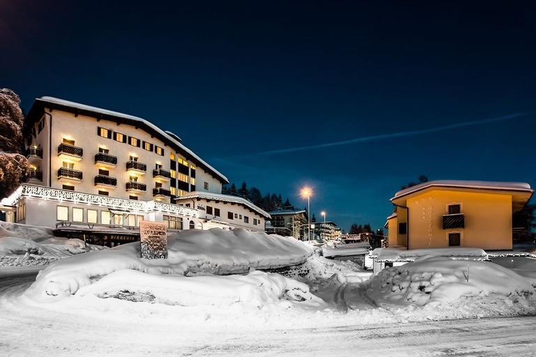 Club Hotel Zodiaco, Trento