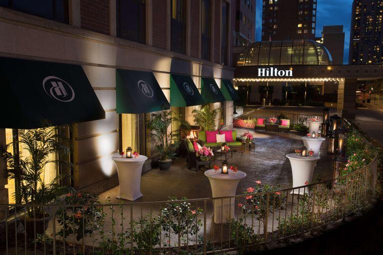 Hilton Minneapolis, Hennepin