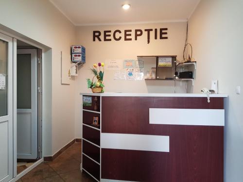 Popasul Dintre Vii Motel Restaurant, Urechesti
