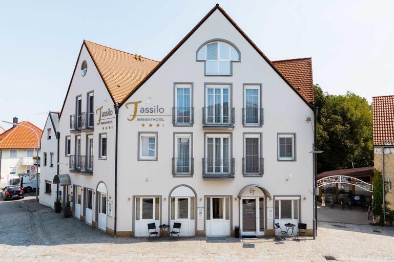 Ambienthotel Tassilo, Dingolfing-Landau