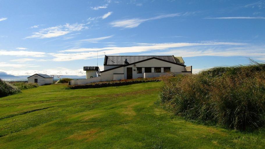 Lonkot Rural Resort, Sveitarfélagið Skagafjörður