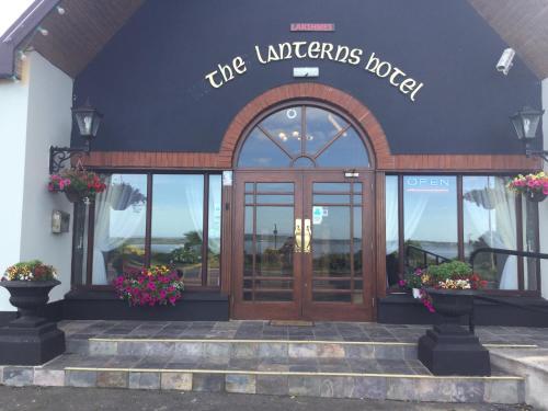 The Lanterns Hotel,