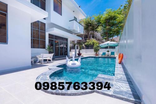Villas FLC Sam Son 6 phong ngu co be boi, Sầm Sơn