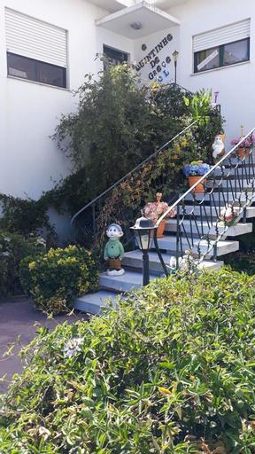 House With 3 Bedrooms in Paços de Ferreira, With Enclosed Garden and Wifi - 35 km From the Beach, Paços de Ferreira
