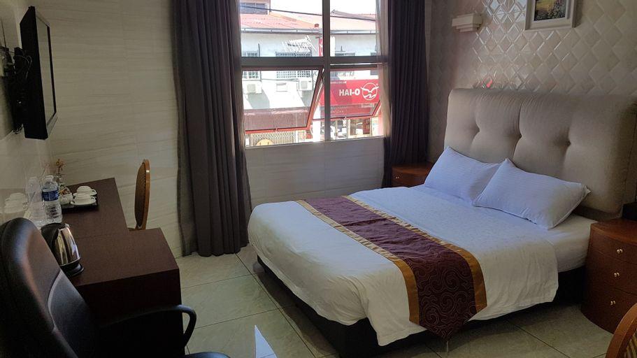 Suwara Hotel, Kuala Lumpur