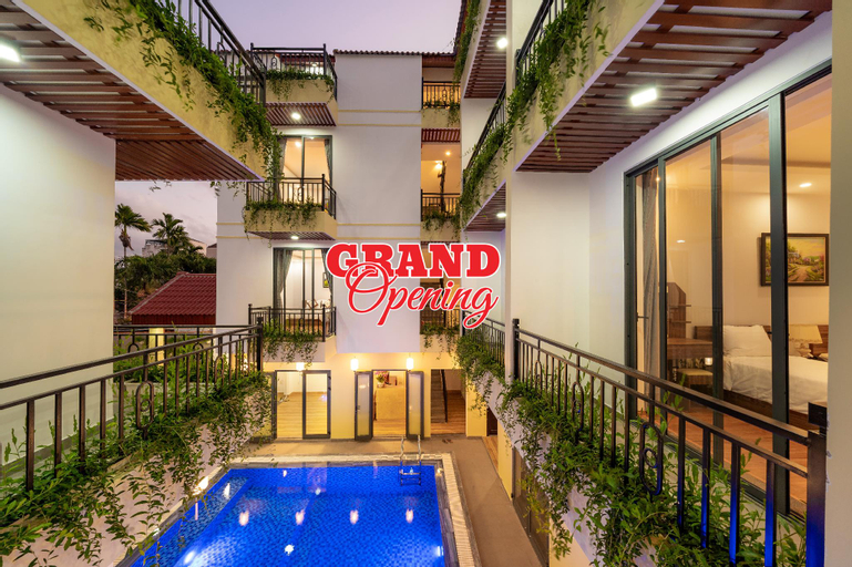 Hoi An Paradise Villa, Hội An