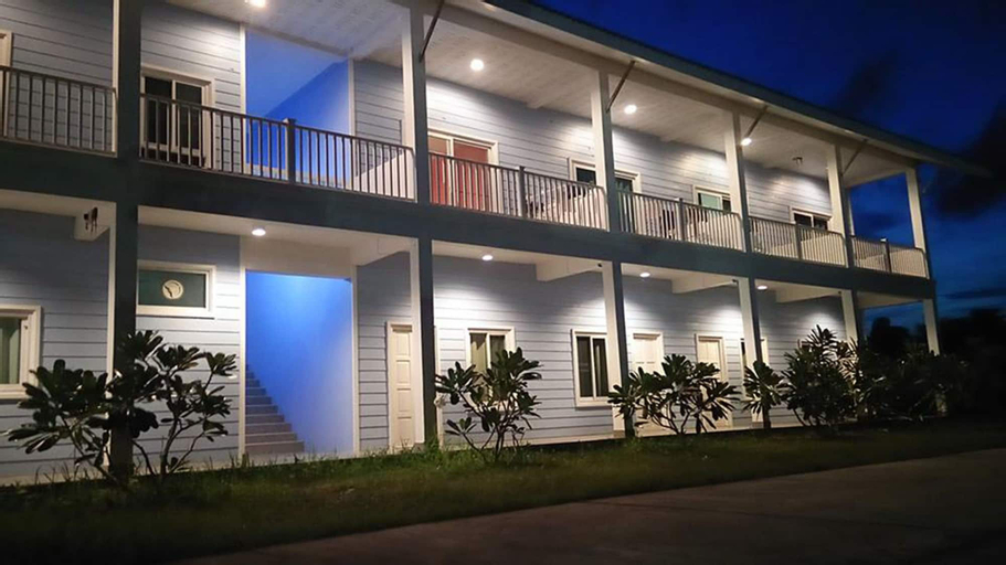 Vanilla Ville Resort, Khlong Thom