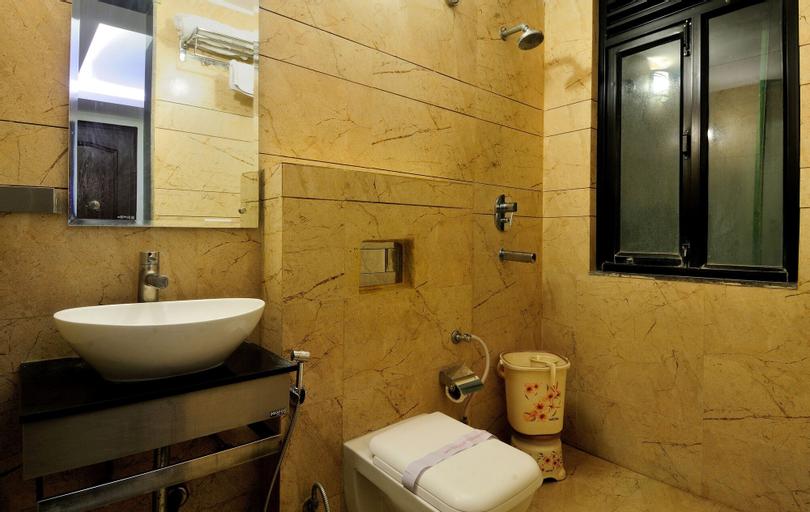 Hotel Cabana Pahar ganj, West