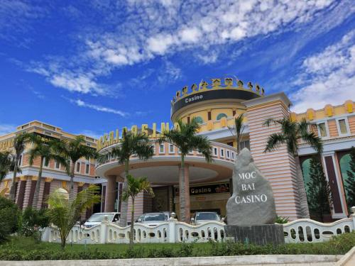 Hotel&Casino Bavet-Mocbai, Chantrea