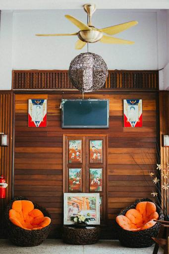 Pai Sukhothai Resort, Muang Sukhothai