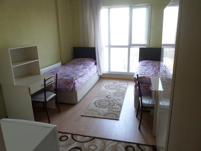 Baki Apart Hotel, Merkez
