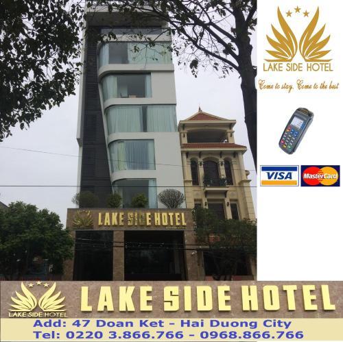 Lake Side Hotel, Hải Dương