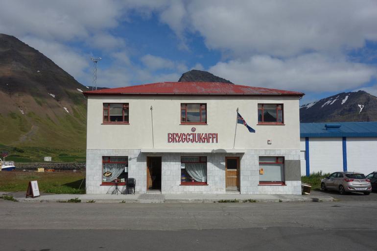 Bryggjukaffi, Ísafjarðarbær