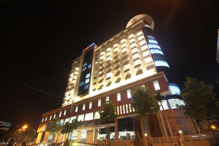 Golf Phu My Hotel, Tân Thành