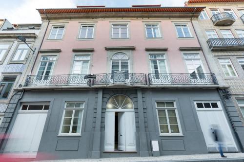 Domus 21 - Formosa, Porto
