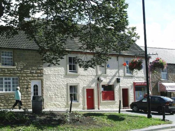 The Old Post Office, Durham