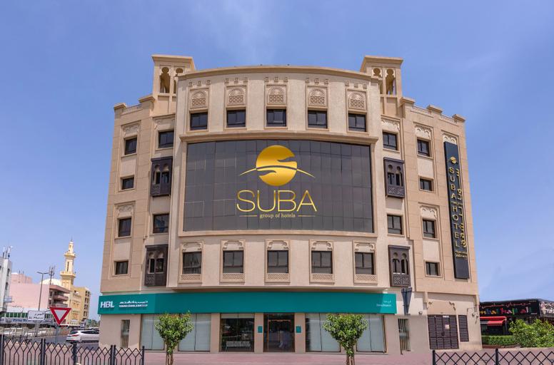 Click City Hotel Deira,