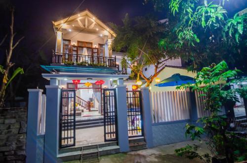 Cochi Villa Hoi An, Hội An