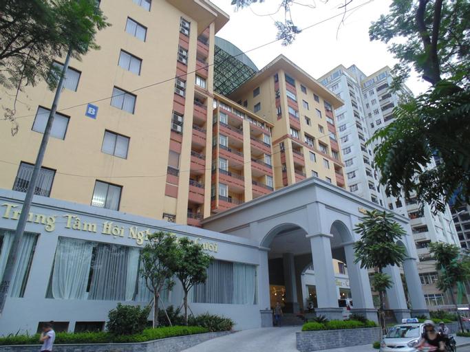 SPORT HOTEL, Thanh Xuân